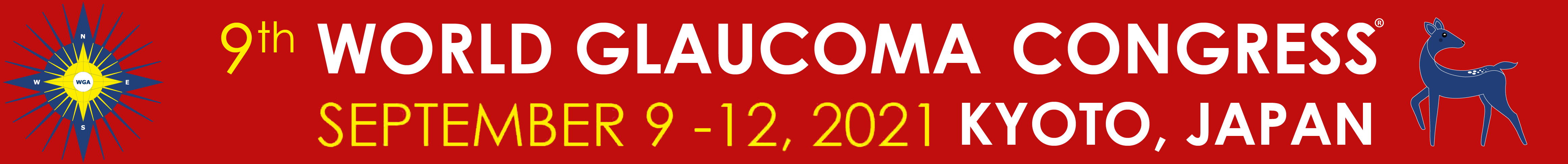 World Glaucoma Congress 2021